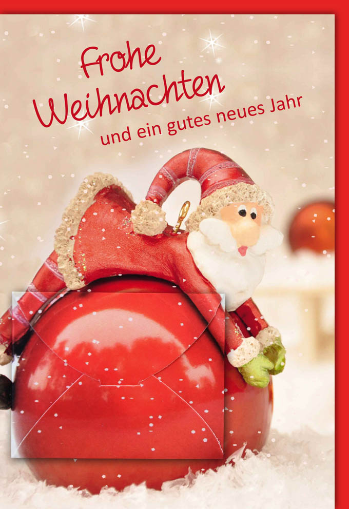 Weihnachten - AVG – Arbeitsgemeinschaft der Hersteller und Verleger ...